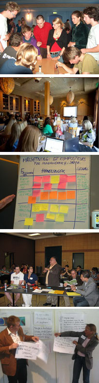 Change the World- Future Workshop 1