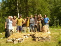 Permaculture Telemark - Fyresdal - Change the world